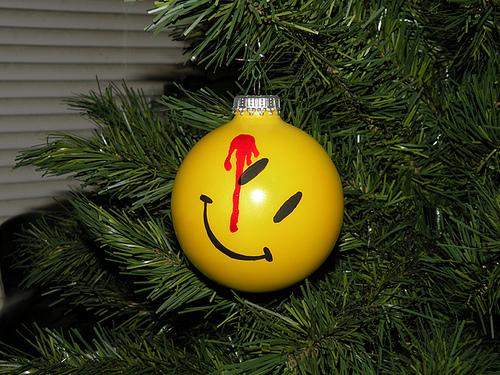 Ornament - Watchmen